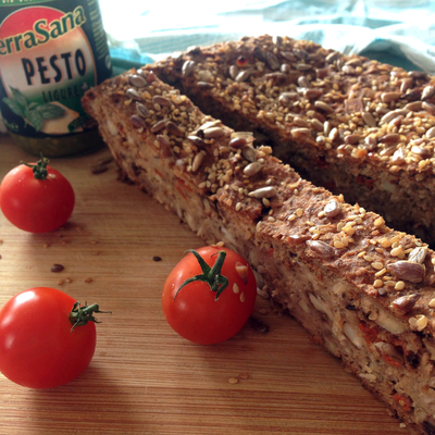 recept glutenvrij brood